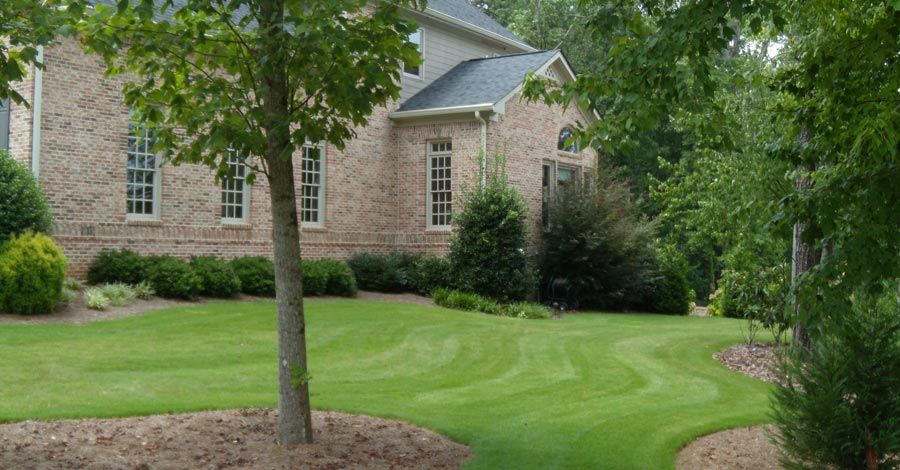 Lawn Care Specialists of Valdosta