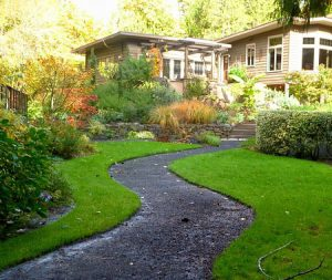 Lowndes client Home - Lawn Care Valdosta